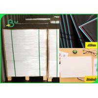 Quality 70gsm 80gsm Smoothness School Book Paper / Woodfree Paper Size 1000mm In Reels for sale