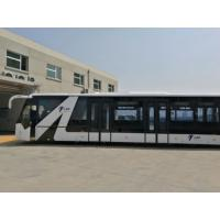 Buy cheap CUMMINS Engine 14 Seat Tarmac Coach Ramp Bus for 110 passengers from wholesalers