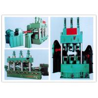 Quality Metal Tube Pipe Straightening Machine with Seven Rollers , 380V / 50Hz FM 160 for sale