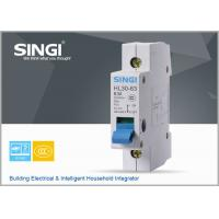 Quality Hot sales current 63A voltage 230/240V 1-4P control Load isolation switch for sale