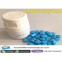 Quality Strongest Sarms Pills LGD-4033 / Ligandrol Bodybuilding Legal Steroids No Side Effect Guarantee for sale