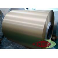 Buy Welded Structures 5005 5052 5083 5086 5154 Aluminium Coils H1X Temper at wholesale prices