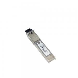 Quality TX1310nm RX1490nm GPON ONU Optical SFP Module for sale