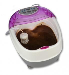 Quality Ionic detox foot bath, detox spa machine, foot spa detox, ion foot spa factory for sale