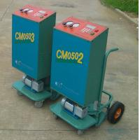 Quality /c recharge and recovery machine,auto Refrigerant recovery machine and recycling     CM05 for sale