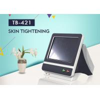 Quality Wrinkle Removal Facial Lifting Beauty Machine , Home Skin Rejuvenation Equipment for sale