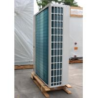 China 40.8kW Industrial Water Chiller Units With Horizontal Centrifugal Water Pump on sale