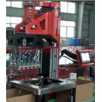 Quality Fully Automatic Single Column Carton Packing Machine For Glass Bottle for sale