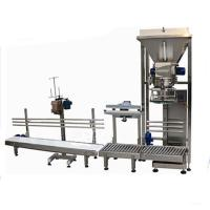Quality cinnamon Powder filling machine 50kg bags packing machine for sale