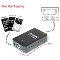 Quality ipod iphone car integration kit( cd changer interface) for sale