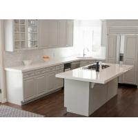 Buy cheap Stone Nano Crystallized Glass Countertops For Kitchen Island Worktop from wholesalers