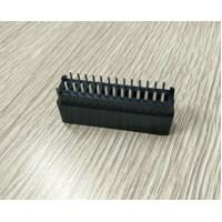 """China 2.54mm(0.100"""")CARD EDGE SLOT CONNECTORS STRAIGHT PCB TYPE,2.54 mm SLOT CONNECTORS on sale"""