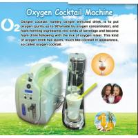 Quality Oxygen cocktail for sale