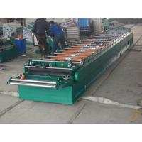 Quality roofing deck roll forming machine for sale