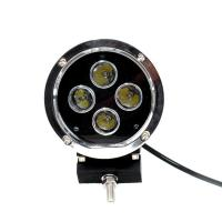 Quality Factory Direct Sale 40w 5.5 inch Round Shape Led work light for Car/Truck/ATV/SUV/Autocycle for sale