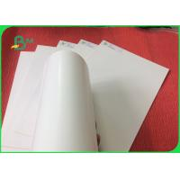 Quality 100% Virgin Wood Pulp 300gsm C1S Ivory Board Paper For Wine packaging for sale