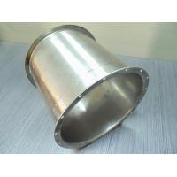 Quality Stamping And Bending Cold Rolled Steel Manufacturing Process For Sheet Metal Parts for sale