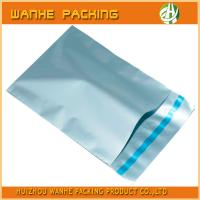 Quality Tamper proof LDPE polythene mailing bags,courier packaging envelopes for sale
