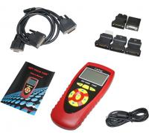 Godiag Auto Car Key Programmer T300+ New Release