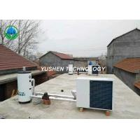 Quality Energy Saving Home Air Conditioner Heat Pump / House Air Energy Heat Pumps for sale