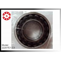 Quality FAG 22207E1.C3 Spherical Roller Bearing Rulman With Steel Cage for sale