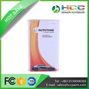 China Auto Paint- High Gloss Varnish www.hccpaint.com on sale