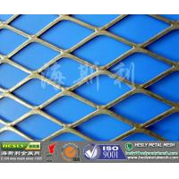 Quality Expanded Metal Mesh, Expanded Metal, diamoned expanded mesh for sale