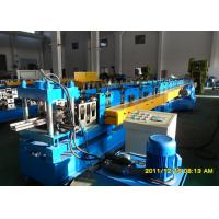 Quality Upright Rack Beam Box Steel Roll Forming Machine Production Line for sale