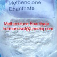Quality Pure body builder supplements Methenolone Enanthate muscle gaining steroid for sale
