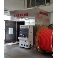 Quality IEC 60331-21 Wire Flame Chamber (without Combustion chamber) for sale