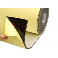 Buy Cross Linked PE Air Conditioner Insulation Foam Good Rebound Capabilities at wholesale prices