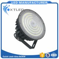 Quality 180lm/w 100W LED UFO High Bay Light with 60 90 120 degree for sale