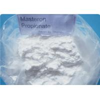 Buy cheap Dromostanolone Propionate Or Masteron Alias Masteron Drostanolone Drolban Powder from wholesalers