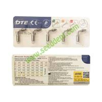 China Woodpecker DTE ED2 Tips for Endodontics for sale