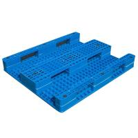 Quality Euroheavy duty plastic pallet with steel bar euro pallet pallet plastic for sale