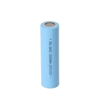Quality 2500mAh 3.7V 18650 Rechargeable Lithium Ion Battery for sale