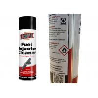 Quality Fuel Injector Cleaner Car Care Products For Improving Air Ratio Balanced for sale