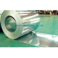 Quality Q195 Q235 Q345 Hot Dipped Galvanized Steel Coil ASTM A53 BS1387-1985 for sale