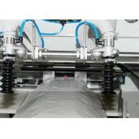 Buy Automatic Bag Placer / Bag Loading Machine for Full Automatic Open Bag Packaging at wholesale prices