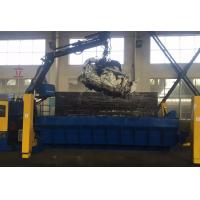 Quality Reduce Cost of Equipment Portable Baler 15000*4000mm Cover Area for sale