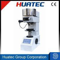 Buy cheap Brinell & Vickers Hardness Tester HBV-30A, Automatic Brinell Hardness Tester from wholesalers