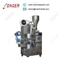 China High Quality Automatic Small Drip Coffee Bag Packing Machine Price on sale