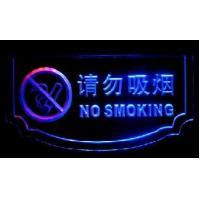 Quality High Quality LED Light Acrylic Signs for sale