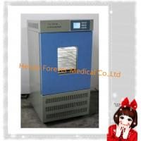 Quality Latested Technology LED Display Medical Platelet Incubator for sale