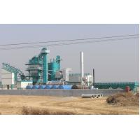 Buy 40mm Max Aggregate Size Asphalt Batch Plant Wearable Mixing Blade 100000 Batch Lifetime at wholesale prices