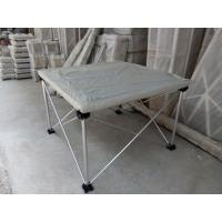 Quality Portable  Movable Stage Platform  T6082-T6 / plywood For Concert for sale