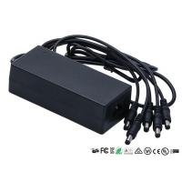 Quality Multi Ouput AC Adapter 120V Input 24V Output With Safety Standard for sale