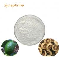 Quality Dietary Supplements Paradisi Extract Synephrine Powder Promoting Weight Loss for sale