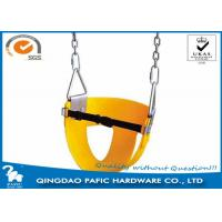 Buy Strong 5*85mm Electrical Zinc Steel Quick Link for Swing Chain at wholesale prices