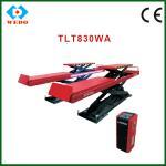 Quality Launch car lift TLT830WA scissor lift for sale